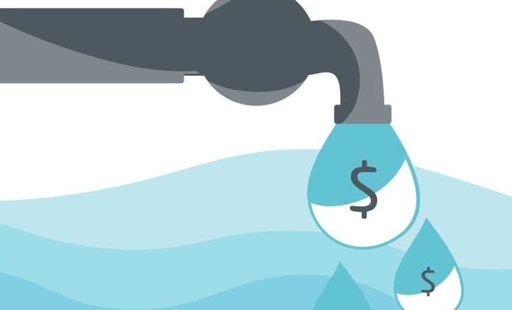 How to Find Funding for Water and Wastewater Utilities