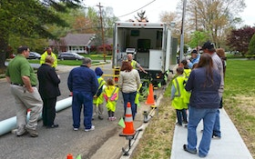 Unwavering Sewer Equipment a Busy New Jersey Authority Can Rely On