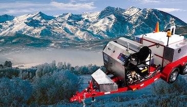 Winterizing Your Jetter Equipment