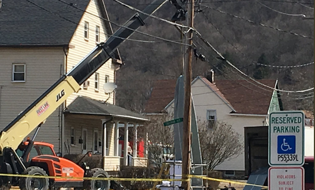 Worker Electrocuted on Pipe Lining Job Site