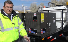 Product Highlight: HotJet USA XtremeFlow III Cold-Water Jetter