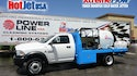 Custom Truck/Van-Mounted Jetting Equipment by HotJet USA Offers Innovation and Convenience