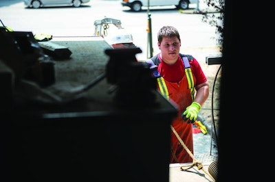 An Education in Pipe Cleaning and Rehabilitation