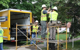 Acoustic Alternative for Cost-Effective Pipe Inspections