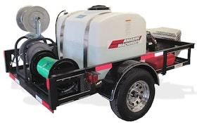 Waterjetting Winners: How to Pick the Best Jetter