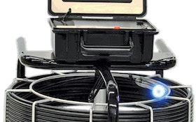 Location and Leak Detection, Drainline TV Inspection