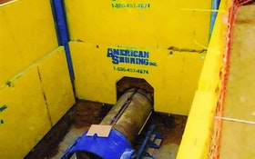 Pipe Bursting Methods And Projects