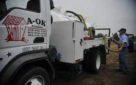 How To Choose the Best Vacuum Pump for Your Septic Truck