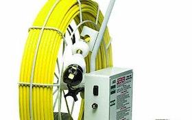 Push TV Camera Systems - Aries Industries Seeker
