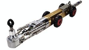 Aries Industries Wolverine 2.0 cutting system