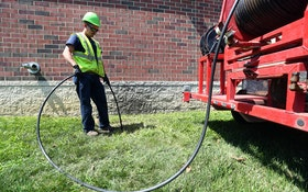 How to Avoid Getting Sick From Your Sewer Cleaning Job