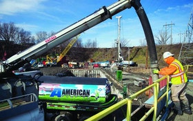 Natural Gas Fuels Plumber's Success