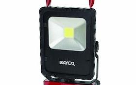 Bayco LED work lights
