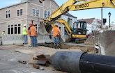Bidding on Pipe Bursting Jobs