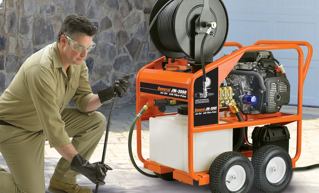 Damage Control: Water Jetter Maintenance Tips