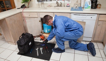 One Year In, bluefrog Gaining Ground in Plumbing and Drain Cleaning Industry