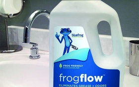 Plumbing Products - Drainage system cleaner