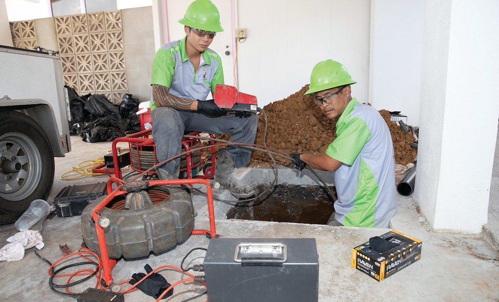 Hawaii Serves Up Endless Work and Tough Jobs for Honolulu-Based Contractor