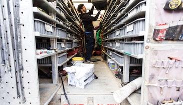 Building a Versatile Service Fleet to Serve Your Drain Cleaning Business