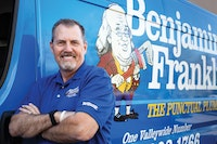 Plumber Finds Ways to Both Grow Business and Develop New Talent