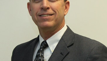 Ring-O-Matic Appoints Brian Metcalf CEO