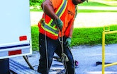 Cleaning Canada's Pipes