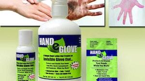 Safety Equipment - CAIG Laboratories HAND-E-GLOVE