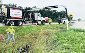 Efficient Sewer Cleaners Designed with the Operator in Mind