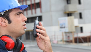 Can't Hear Your Two-Way Radios? Here's a Quick Fix.
