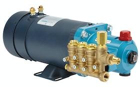 Vacuum Trucks/Pumps/Accessories - Cat Pumps 4DX Series