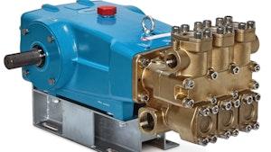 Cat Pumps plunger pump Model 67070