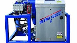 Waterblasters - High-pressure waterblaster