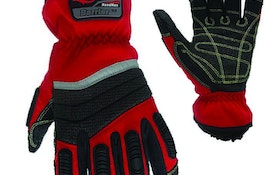 Safety Equipment - Heavy-duty industrial gloves