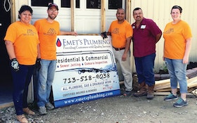 The McAlear Group helps in Houston hurricane aftermath