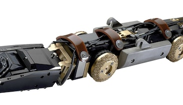 Schwalm Robotic USA continues the robo-revolution in sewer repair
