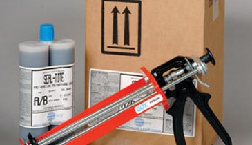 Grouts and Sealants
