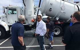 Wastewater Equipment Fair Coming to Nashville