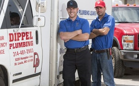 This Plumber Diversifies Without Losing His Personal Identity