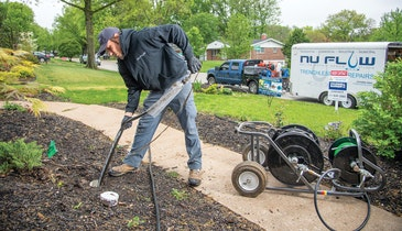 Adding Pipe Lining Service Paid Off for Nu Flow St. Louis