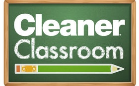 Cleaner Classroom: Jetting 401