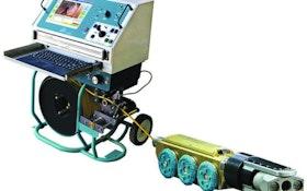 Push TV Camera Systems - Cobra Technologies CP Series