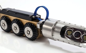 Inspection Cameras/Components - Cobra Technologies from Trio Vision CT601
