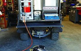 Cobra Technologies sonar/video systems