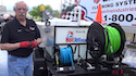 Running Your Cold-Water Jetting Equipment: A Safety and Operational Overview