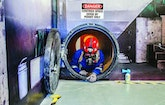 Practical Training for Confined Spaces