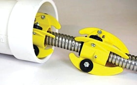 Push TV Camera Systems - CPI Products Universal Roller Skids