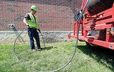 Drain Cleaning Company Jumps on Opportunities