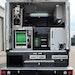 Reinstatement Cutters - CUES TV/cutter inspection truck