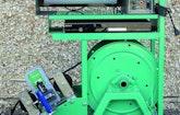Location and Leak Detection, Drainline TV Inspection