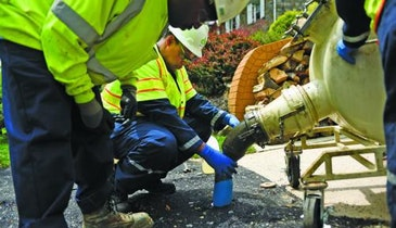 Upcoming Inspector Training and Certification Programs for CIPP and Manhole Rehabilitation